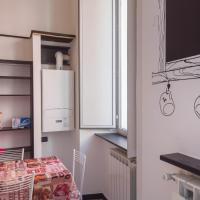 GenovaHost - Appartamento low-cost Mascherona