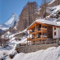 Mountain Exposure Luxury Chalets & Apartments