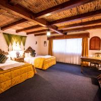 Hotel La Mansion del Sol