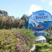 Sea Breeze Inn - Pacific Grove