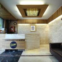 OYO 3742 Hotel Gormoh