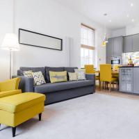 Two Bedroom Victorian Flat Islington