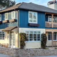 Jewel by the Sea - Four Bedroom Home 3684