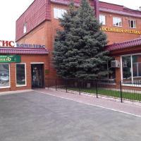 Гостиничный Комплекс Матис