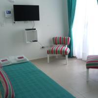 Apartment Caronti 256