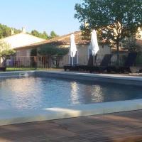 Maisons en Luberon