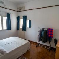 Serviced Apartment Agostinho Neto