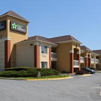 Extended Stay America - Baltimore - BWI Airport - International Dr.
