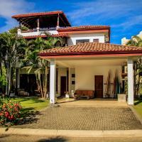 Playa Hermosa- Hermosa Palms Beach house