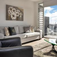 Private Two Bedroom Penthouse in the Heart of the Viaduct