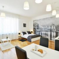 Irundo Zagreb - Stars of Zagreb Apartments