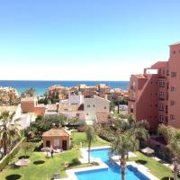 Los Hidalgos Golf Sunny Apartment