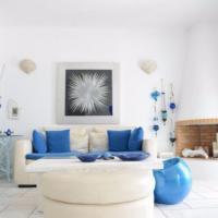 Eson2 / 4BR Villa in Mykonos