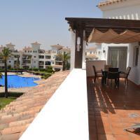 Murcia Resort - 184 Penthouse