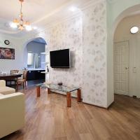 Art Deco Apartment on Kyrova 5