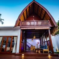 Gili Air Sanctuary Villa and Resort