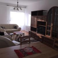 Apartment Gashi