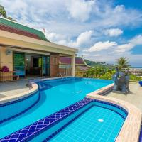 Ocean View Villas Kata