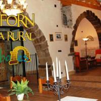 Casa Rural Forn del Sitjar