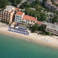 Grand Hotel Moriaz