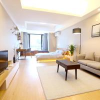 WorkingLiving Smart Apartment—Hangzhou Alibaba Branch
