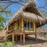 Eco Venao Lodge, Playa Venao