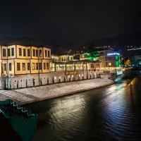 Sarıkonak Boutique & Spa Hotel Amasya