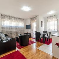 Apartment Maksi Centar