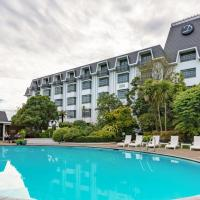 Distinction Hotel Rotorua