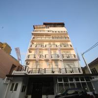 Yoho Hotel Sunhill Mount Lavinia