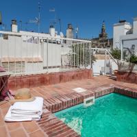 Tomas Ibarra Pool & Luxury