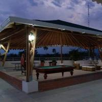 Hotel Cafe Plaza