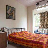 A Cosy Room In A Peaceful Locality