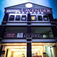 Hotel Lavender Senawang