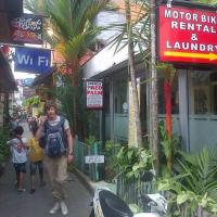 Redpalm Home Stay