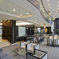 Executive Furnished Properties North York