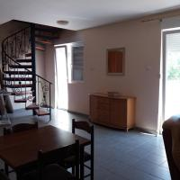 Duplex apartment Baošići