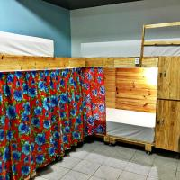 Cambada Hostel Fortaleza