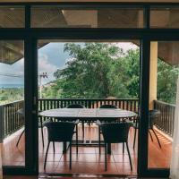 Tranquil Villa ( 4 Bedrooms )