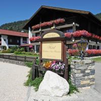 Hotel am Hauchen