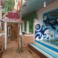 Dreamland Guesthouse- Taunggyi