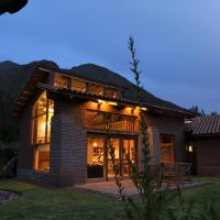 Villa Iskay in Cusco's Sacred Valley - Urubamba