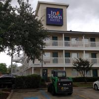 InTown Suites Clearlake Hobby Airport