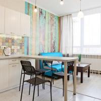 RainBow Arkadia Apartment