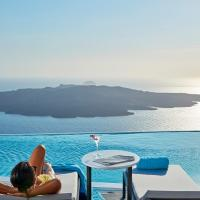 Cosmopolitan Suites - Small Luxury Hotels of the World