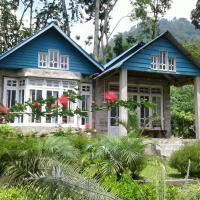 Mirik Eco Huts