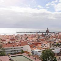 Elias Garcia III by Travel to Madeira