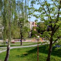 Apartament Nikitenko III