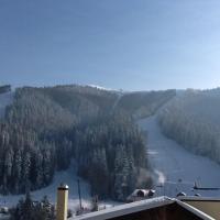 Snow Residence Azuga