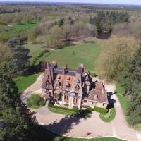 château Mont Suzey